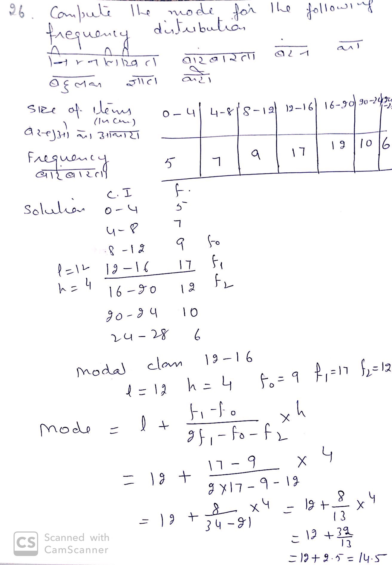 cbse previous year question papers class 10 maths with solutions